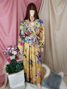 cherrie424: NWOT Overlap Maxi Dress