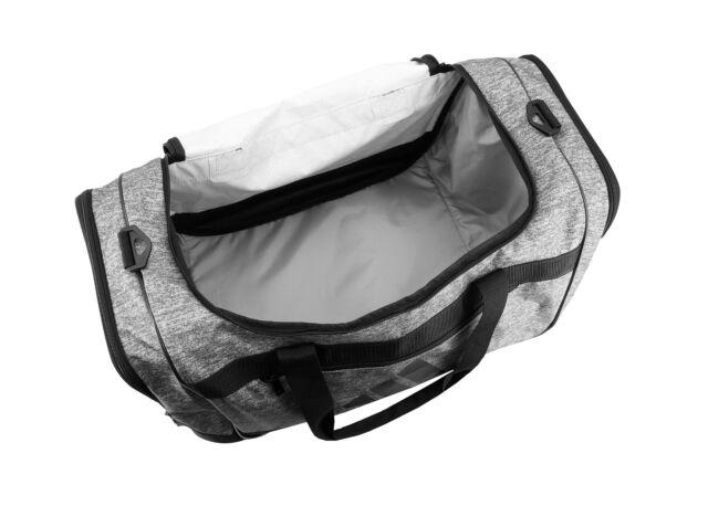 adidas Defender III Duffel Bag Medium Onix Jersey/black B160 for ...