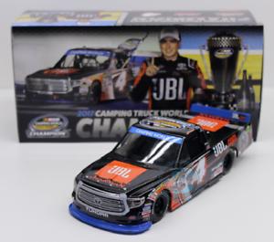 NASCAR-2017-CHRISTOPHER-BELL-4-JBL-COM-CHAMPIONSHIP-TRUCK-1-24