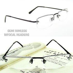 5a6c7dab58 Semi Rimless Readers