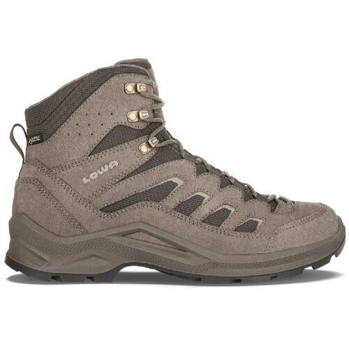 Lowa Sesto GTX Mid Hiking Boots Stone 11.5