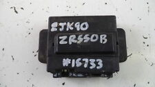 1990 Kawaskai ZR550 Zephyr/90 ZR 550 Fuse Box