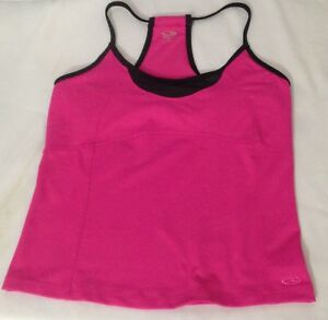 25972be41d3e8f Image is loading Champion-Athletic-Tank-Top-Women-039-s-Small-