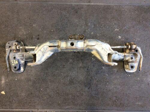 97 98 99 00 01 Honda CRV 4WD Rear Suspension Cross Member Beam Crossmember OEM