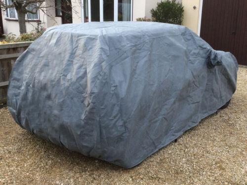 Subaru Impreza Hatch 2007-2011 WeatherPRO Car Cover