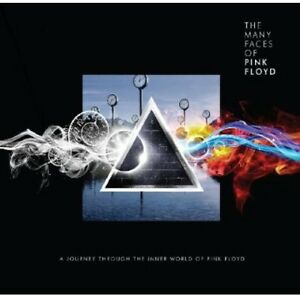 Many Faces of Pink Floyd by Various Artists (CD, May-2013, Music Brokers)
