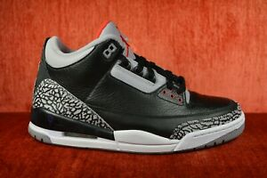 size 40 76b64 d5b07 Details about CLEAN 2008 Nike Air Jordan 3 Retro