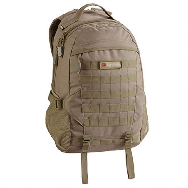 Caribee Ranger 25LT Military Tactical Backpack OLIVE SAND