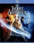 Last Airbender 0883929310432 With Dev Patel Blu-ray Region a