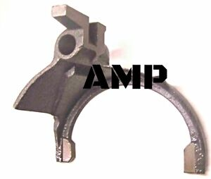 Details about GM Chevy GMC SM465 4 speed transmission 2wd 4wd 1/2 shift  fork iron top only