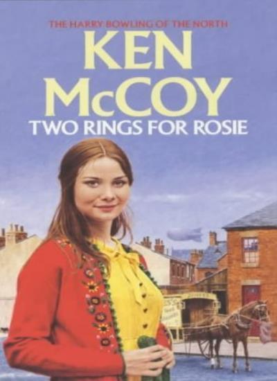 Two Rings For Rosie,Ken McCoy