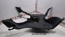 Pedana Vano Batteria Footboard Battery Compartment Honda Sh 300 I