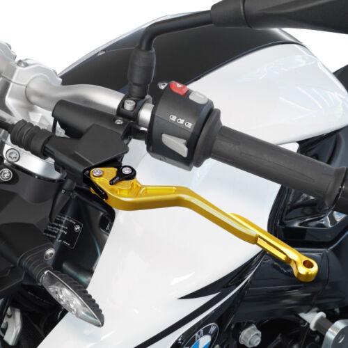 V-Trec Bremshebel+Kupplungshebel Vario Honda Africa Twin CRF 1000 L ausziehbar