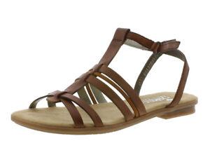 Sandales Chaussures 64238 Rieker Sandales 24 Femmes Bretelles xB60vn