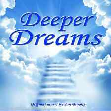 """""""DEEPER DREAMS"""" Calming Music for Stress, Anxiety, Meditation, Sleep Relaxation"""