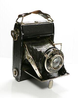 Dehel Klappkamera Mit Demaria-lapierre Anastigmat 3,5/75mm Eine VollstäNdige Palette Von Spezifikationen