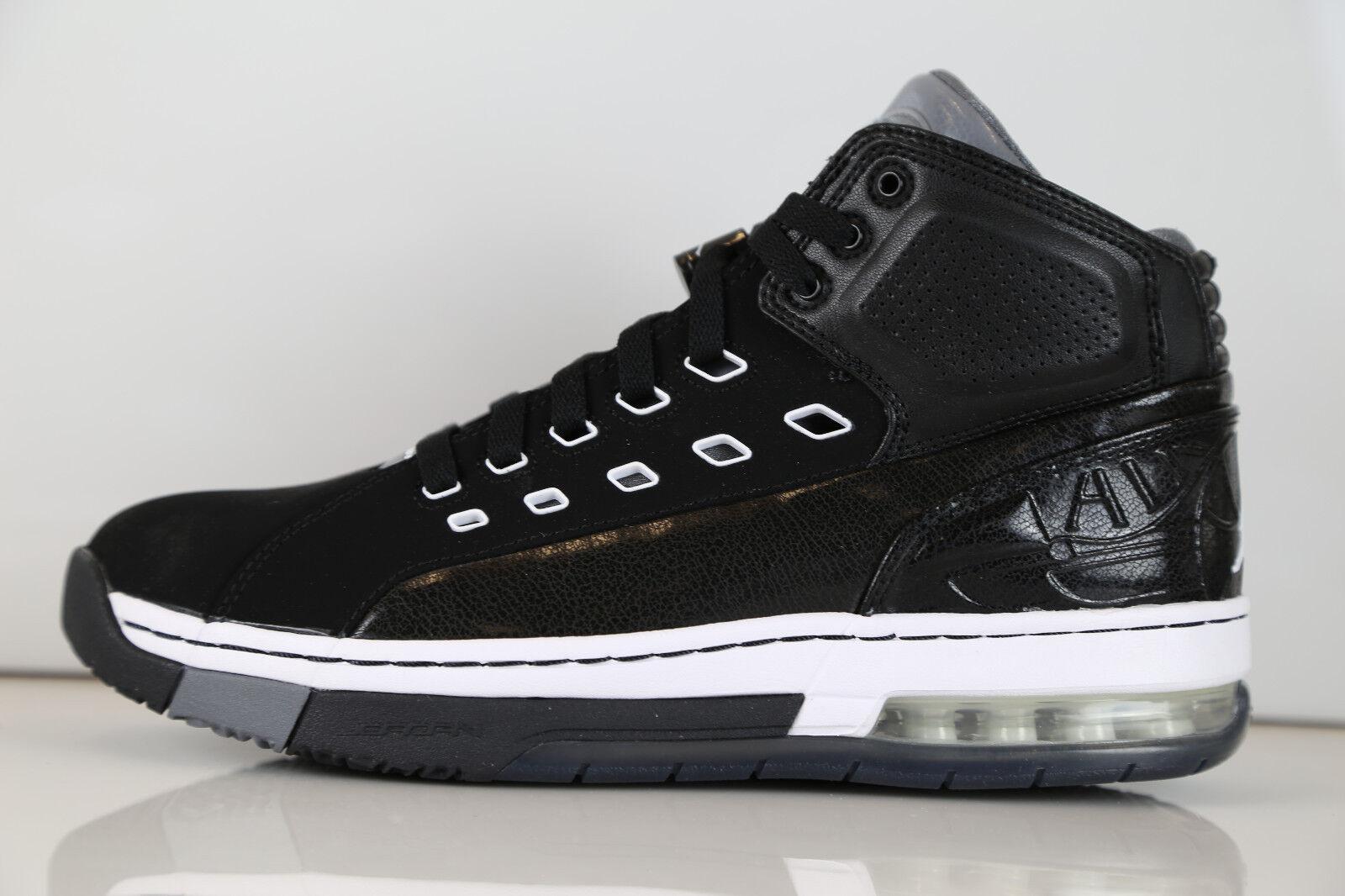 Nike Air blanc Jordan Ol' School noir blanc Air Cool  Gris  317223-013 8-14 1 retro 3 11 4 72e4e2