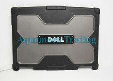 Dell G227C Black Palmrest Sticker Overlay Latitude D630 XFR