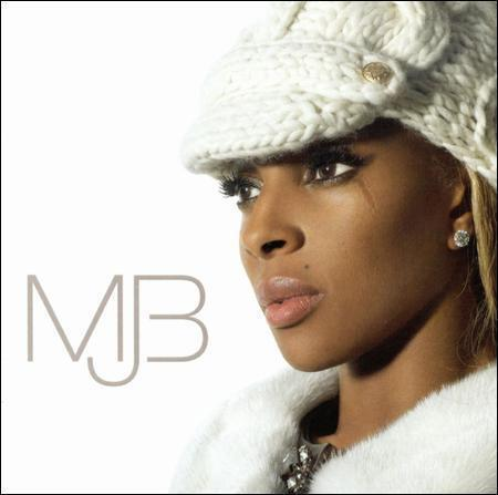 1 of 1 - Reflections (A Retrospective) [Bonus Tracks] by Mary J. Blige (CD, Dec-2006