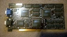 3DFX Interactive PCI STB Systems Video card works - Retro gaming - Blackmagic 3D