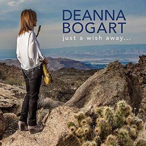 Deanna-Bogart-Just-A-Wish-Away-CD