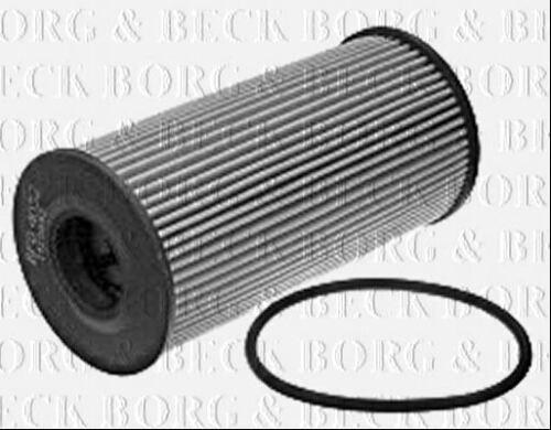 BORG /& BECK OIL FILTER FOR VAUXHALL VIVARO BOX 2.0 84KW