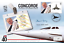 miniature 11 - Extremely-Rare-Own-10-Concorde-Captains-Signed-Covers-Ltd-Edt-750
