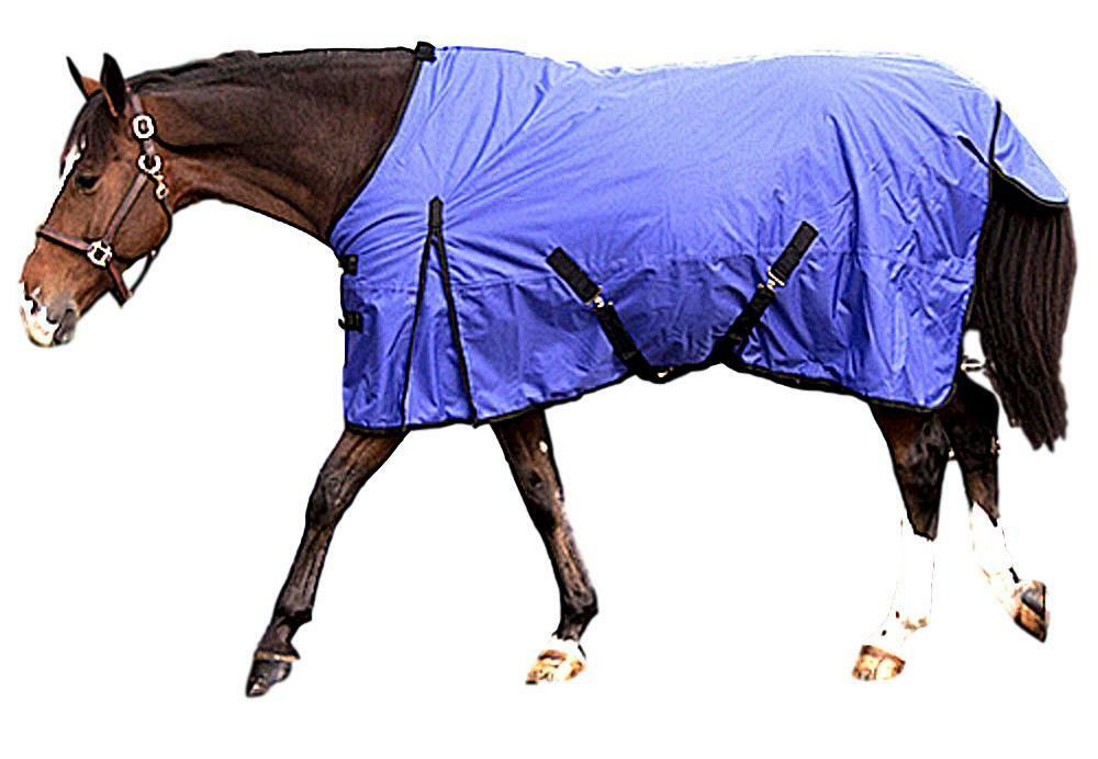 Intrepid International NEW Free Runner Mid Weight Horse Turnout Blanket 600D