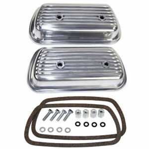 Stock Style Valve Cover Clips Pair AirCooled VW