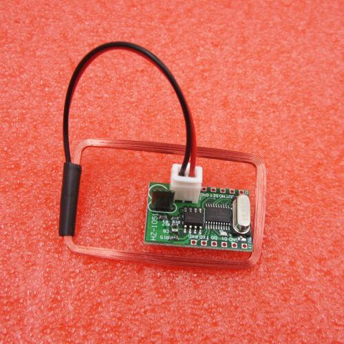 Wireless Module 125KHz EM4100 ID Reader RFID Module Precise HZ-1051