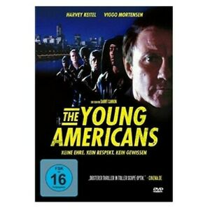 Young-Americans-Todesspiele-DVD-NEU