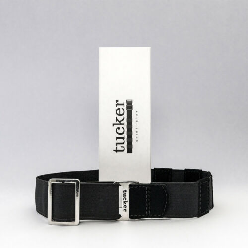 UNIQUE MODEL-TUCKER ensures your shirt stays tucked in all day for Men /& Women