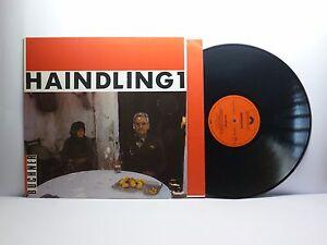 HAINDLING-1-BUCHNER-POLYDOR-2372-146-OTTIMO