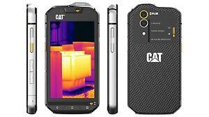 CAT-Caterpillar-S60-Dual-SIM-Black-Outdoor-Smartphone-Neu