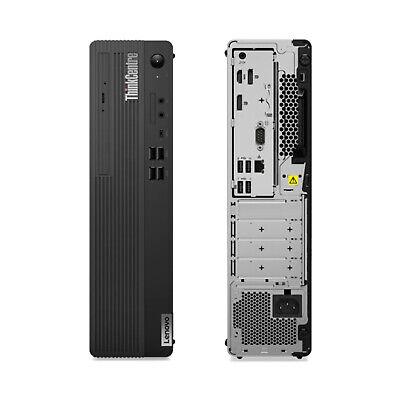 Details about  Lenovo ThinkCentre M70s – Intel Core i5-10500 8GB RAM 512GB SSD 3YR