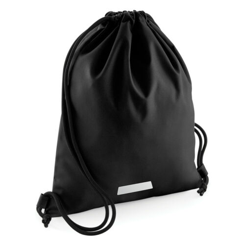 QD443 -School Sports Backpack Quadra Unisex Academy Gymsac Water Resistant Bag