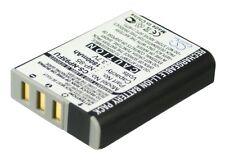 UK Battery for Ricoh GXR-S10 DB-90 3.7V RoHS