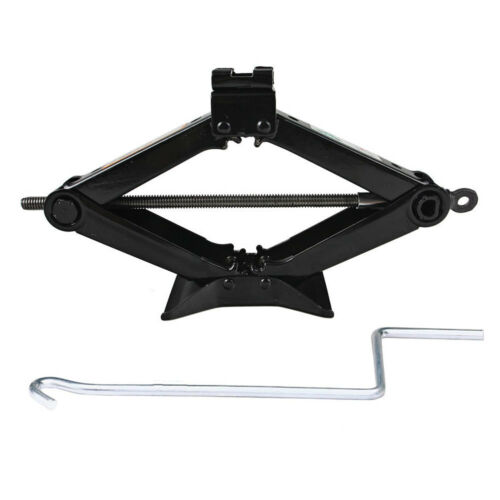 Spare Tire Lug Wrench Tools And 2 Tonne Lift Up Scissor jack For Dodge Ram 1500