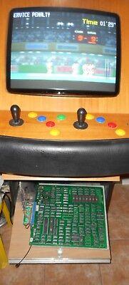 """ Power Spikes "" Arcade Pcb Game Angemessener Preis"