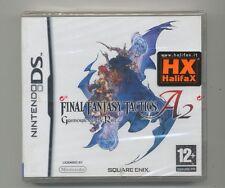 Final Fantasy Tactics Advance 2 - Nintendo DS - Nuovo e Sigillato RARO