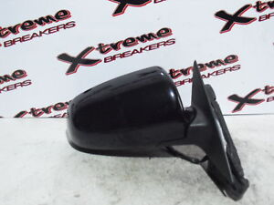 AUDI-A3-8P-2004-2008-WING-DOOR-MIRROR-ELECTRIC-DRIVER-SIDE-IN-BLACK