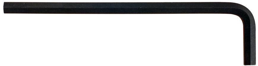 1-3 4  Hex End Short Arm L-Wrench with ProGuard™ Finish Bondhus USA  12231