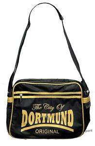 DORTMUND-Umhaenger-Tasche-Sporttasche-Schultasche-Schultertasche