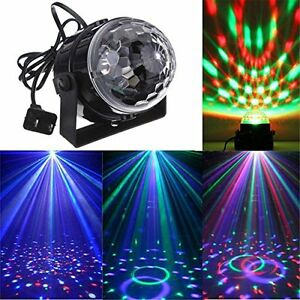 Image is loading Psychedelic-L&-Light-Party-Sound-Sensitive-DJ-Stage-  sc 1 st  eBay & Psychedelic Lamp Light Party Sound Sensitive DJ Stage Easy Setup ...