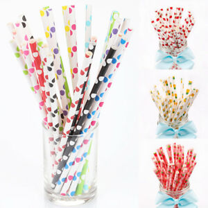 Drinking-Paper-Straws-Wedding-Bachelorette-Party-Birthday-Party-Decor-Supplies