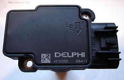OEM MASS AIR FLOW SENSOR DELPHI  AF10055 TESTED