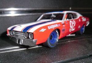 Evolution-Ford-Torino-Talladega-No-92-Bobby-Unser-NEU