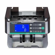 Kolibri Knight Automatic Bill Money Counter Machine With Counterfeit Detector