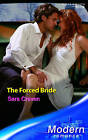 The Forced Bride by Sara Craven (Paperback, 2007)