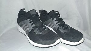 adidas cloudfoam ortholite black